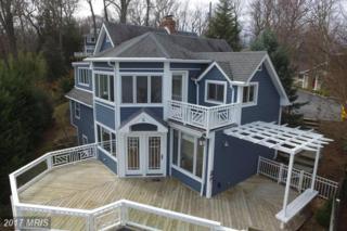 351 Sherwood Trail, Annapolis, MD 21401 (#AA9876044) :: LoCoMusings