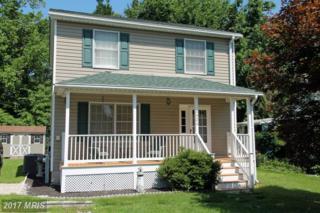 4924 Dogwood Street, Shady Side, MD 20764 (#AA9876235) :: LoCoMusings
