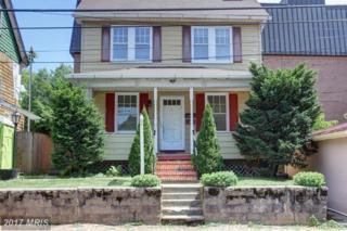 18 Shaw Street, Annapolis, MD 21401 (#AA9877727) :: LoCoMusings