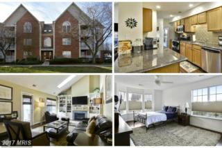 615 Admiral Drive #407, Annapolis, MD 21401 (#AA9879202) :: LoCoMusings