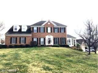721 Pumphreys Farm Drive, Millersville, MD 21108 (#AA9881472) :: LoCoMusings