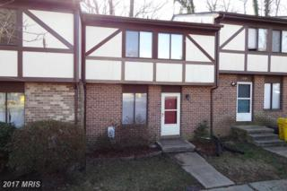 1226 Heartwood Court, Arnold, MD 21012 (#AA9882108) :: LoCoMusings