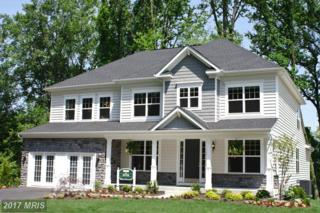 424 Ashers Farm Road, Annapolis, MD 21401 (#AA9883425) :: LoCoMusings