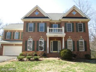 2302 Annapolis Ridge Court, Annapolis, MD 21401 (#AA9884320) :: Pearson Smith Realty
