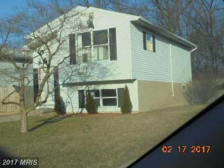 607 Rosello Place, Glen Burnie, MD 21061 (#AA9885141) :: LoCoMusings