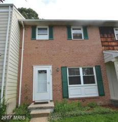 270 Nathan Way, Millersville, MD 21108 (#AA9885429) :: Pearson Smith Realty