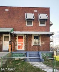 5200 4TH Street, Baltimore, MD 21225 (#AA9885723) :: Pearson Smith Realty