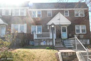 193 Meadow Road, Baltimore, MD 21225 (#AA9886078) :: LoCoMusings
