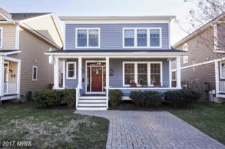 141 Jefferson Street, Annapolis, MD 21403 (#AA9886493) :: LoCoMusings