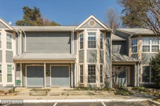 907 Breakwater Drive, Annapolis, MD 21403 (#AA9886660) :: LoCoMusings