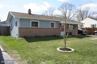 205 Baltimore Avenue SW, Glen Burnie, MD 21061 (#AA9886846) :: Pearson Smith Realty
