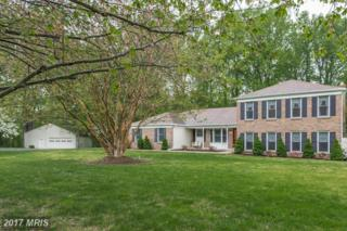 4314 Pennbrooke Court, West River, MD 20778 (#AA9889099) :: LoCoMusings