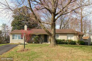 1723 Cedar Park Road, Annapolis, MD 21401 (#AA9889897) :: LoCoMusings