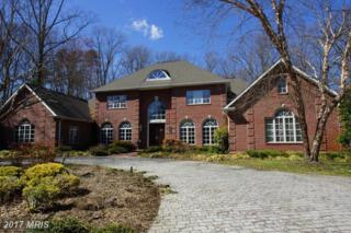 2100 Jolie Place, Crofton, MD 21114 (#AA9890344) :: Pearson Smith Realty
