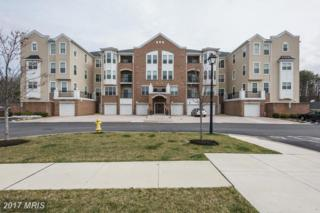 8603 Wintergreen Court #105, Odenton, MD 21113 (#AA9890471) :: LoCoMusings