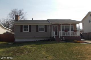 521 Old Mill Road, Millersville, MD 21108 (#AA9890603) :: Pearson Smith Realty