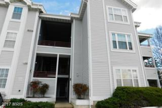 601 Forest Walk Lane #203, Odenton, MD 21113 (#AA9892324) :: Pearson Smith Realty