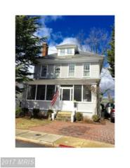 14 Munroe Court, Annapolis, MD 21401 (#AA9892582) :: LoCoMusings
