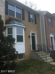 536 Francis Nicholson Way #19, Annapolis, MD 21401 (#AA9894099) :: Pearson Smith Realty