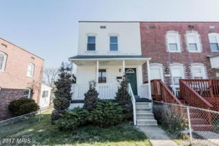 5327 Patrick Henry Drive, Baltimore, MD 21225 (#AA9894990) :: Pearson Smith Realty