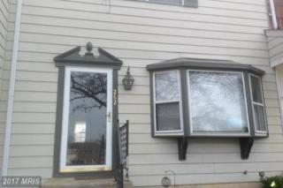 262 Rebecca Ann Court, Millersville, MD 21108 (#AA9896818) :: LoCoMusings