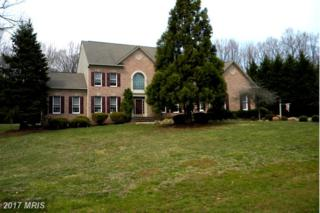 2010 Penderbrooke Drive, Crownsville, MD 21032 (#AA9897388) :: Pearson Smith Realty
