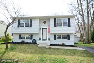 207 Misty View Court, Pasadena, MD 21122 (#AA9897468) :: LoCoMusings