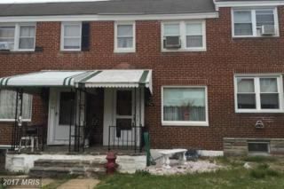 304 Arden Road W, Baltimore, MD 21225 (#AA9898037) :: LoCoMusings