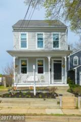 13 Woodlawn Avenue, Annapolis, MD 21401 (#AA9899810) :: Pearson Smith Realty