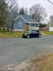 403 Oakleigh Avenue, Glen Burnie, MD 21061 (#AA9904131) :: Pearson Smith Realty