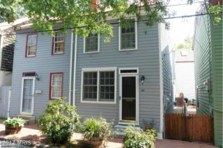 42 Fleet Street, Annapolis, MD 21401 (#AA9904455) :: Pearson Smith Realty
