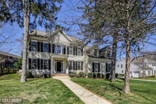 717 Monterey Avenue, Annapolis, MD 21401 (#AA9907492) :: Pearson Smith Realty