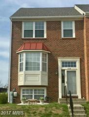 1338 Waterway Court, Stoney Beach, MD 21226 (#AA9907786) :: Pearson Smith Realty