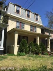 46 Murray Avenue, Annapolis, MD 21401 (#AA9909758) :: Pearson Smith Realty