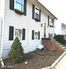 44 Boxwood Road, Annapolis, MD 21403 (#AA9911094) :: Pearson Smith Realty