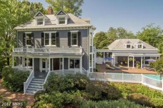 23 Southgate Avenue, Annapolis, MD 21401 (#AA9912849) :: Pearson Smith Realty