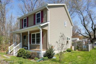 1718 Lake Avenue, Shady Side, MD 20764 (#AA9913418) :: Pearson Smith Realty