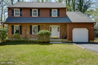 155 Island View Drive, Annapolis, MD 21401 (#AA9914659) :: Pearson Smith Realty