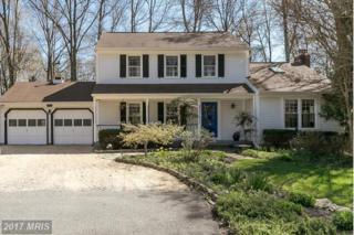 763 Taliaferro Road, Annapolis, MD 21403 (#AA9915337) :: Pearson Smith Realty