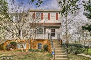 1666 Ridgely Court, Crofton, MD 21114 (#AA9915494) :: Pearson Smith Realty