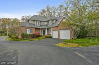 510 Enclave #510, Severna Park, MD 21146 (#AA9918724) :: Pearson Smith Realty