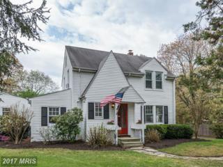 1947 Fairfax Road, Annapolis, MD 21401 (#AA9921033) :: Pearson Smith Realty