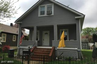 105 5TH Avenue, Baltimore, MD 21225 (#AA9921879) :: Pearson Smith Realty