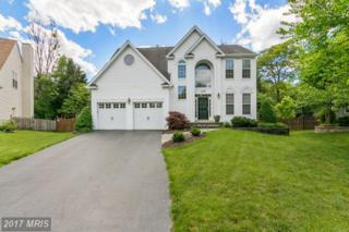 1608 Tobys Court, Crofton, MD 21114 (#AA9923818) :: Pearson Smith Realty