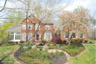 14 Hunt Club Court, Edgewater, MD 21037 (#AA9924903) :: Pearson Smith Realty