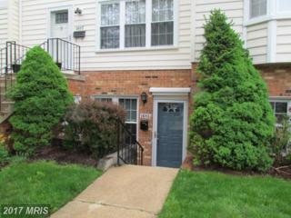 1685 Ridgely Court, Crofton, MD 21114 (#AA9927297) :: Pearson Smith Realty