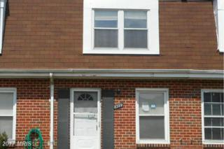 8399 Pioneer Drive, Severn, MD 21144 (#AA9927990) :: Pearson Smith Realty