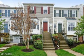1215 Rockland Court, Crofton, MD 21114 (#AA9929425) :: Pearson Smith Realty