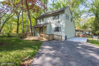 400 Alder Trail, Crownsville, MD 21032 (#AA9930878) :: Pearson Smith Realty