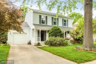 309 Canterfield Road, Annapolis, MD 21403 (#AA9931619) :: Pearson Smith Realty